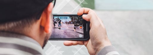 smartphone videography